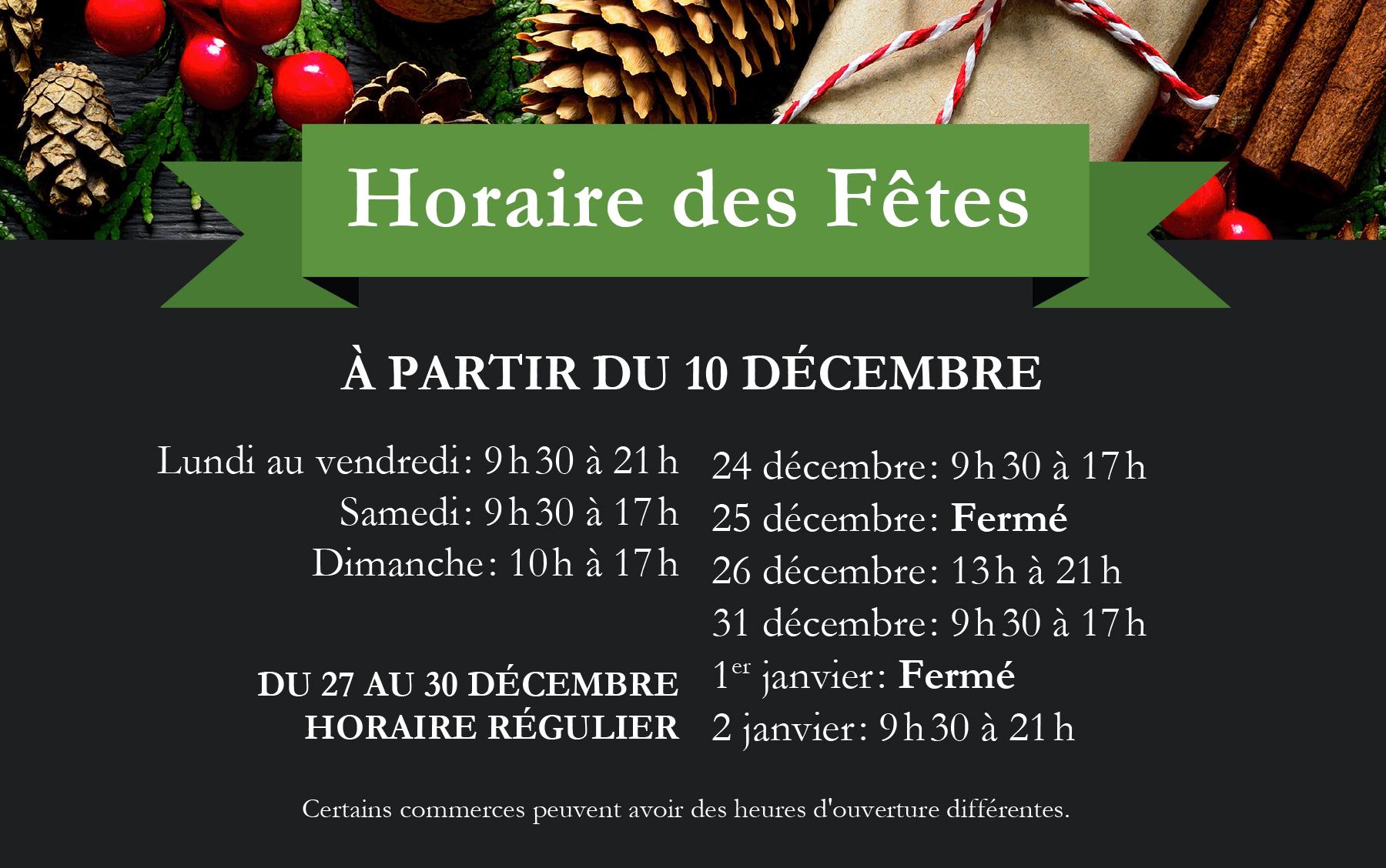 GaleriesdelaBaie_Noel2019_Horaire_Web