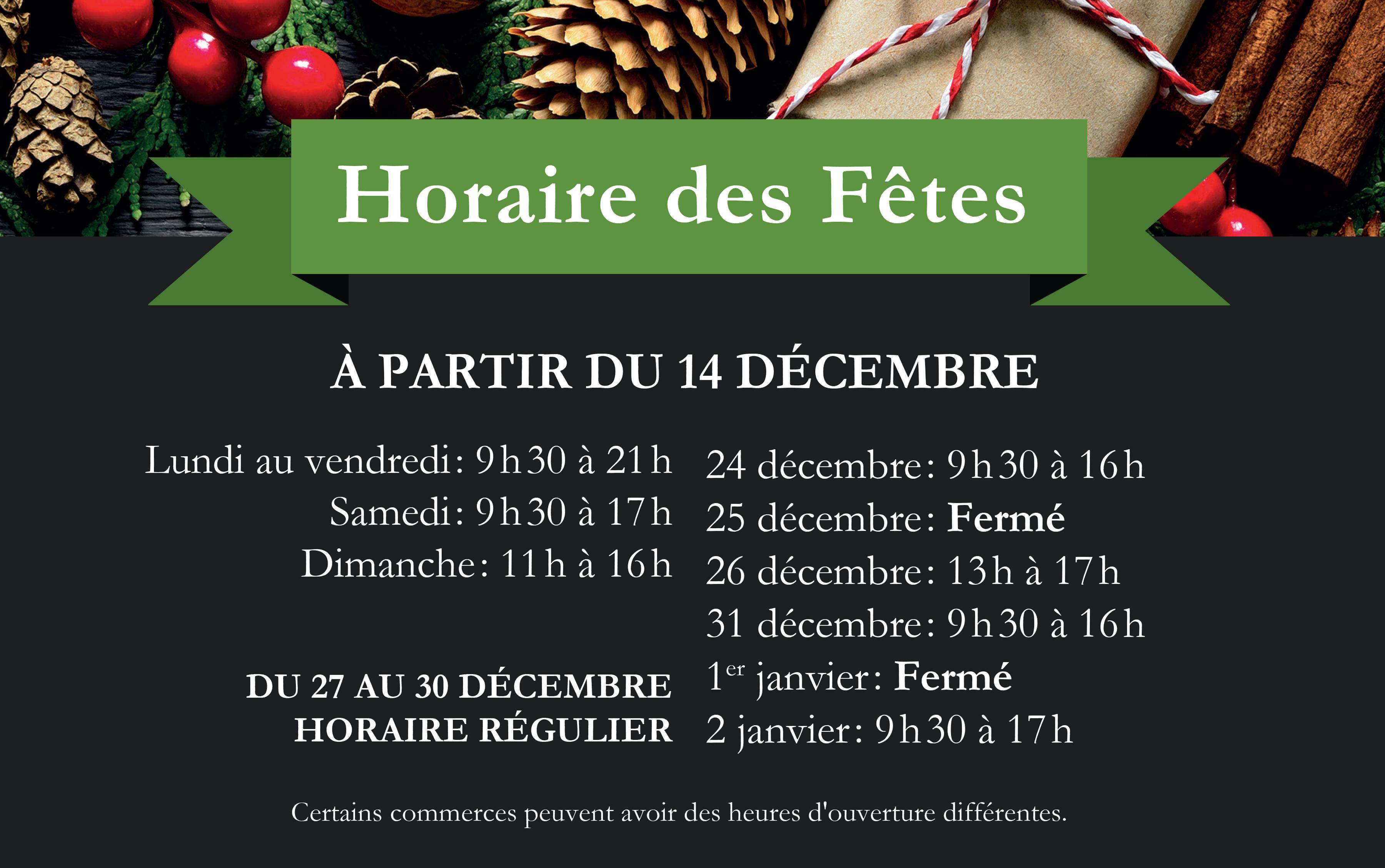 GaleriesdelaBaie_HoraireFete_Web